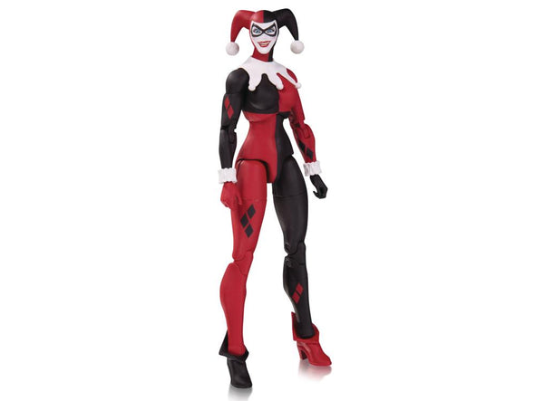 DC Direct Essentials Harley Quinn Action Figure