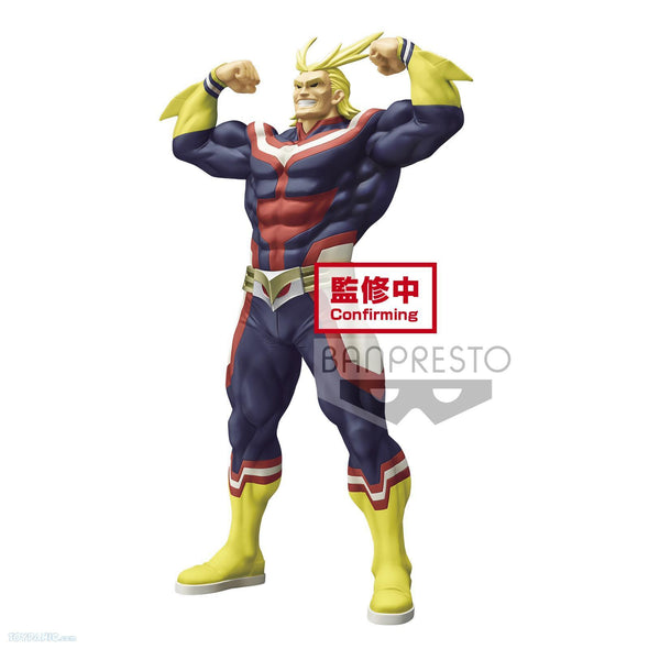 Banpresto : My Hero Academia Grandista - All Might
