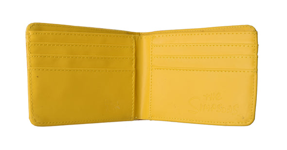 The Simpsons Bart Simpson Wallet