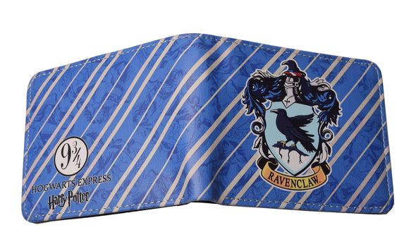 Harry Potter House Ravenclaw  Wallet