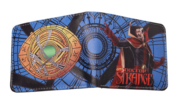 Dr Strange Eye of Agamotto Wallet