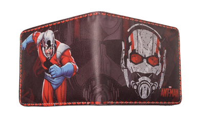 Ant Man Comic Style Wallet