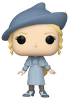 Funko POP! Harry Potter #108 - Fleur Delacour (Beauxbaton Blue Outfit) ECCC 2020 Shared Exclusive