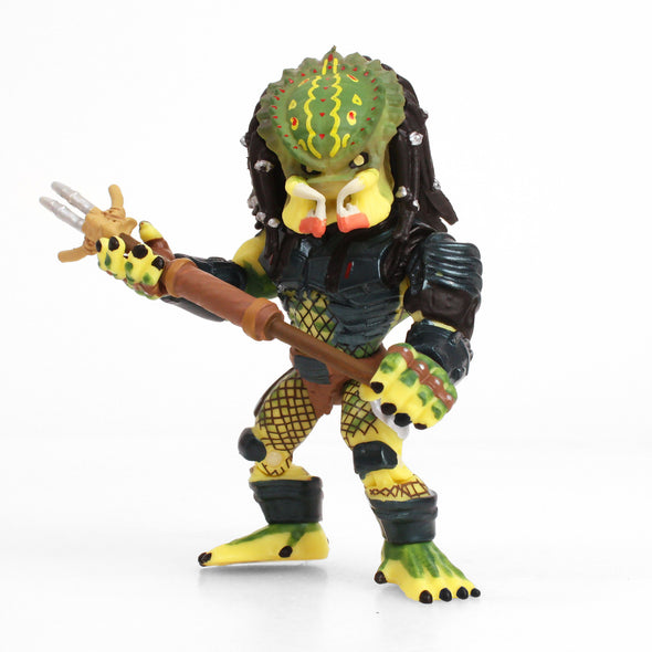 The Loyal Subjects - Predator: Lost Predator with 4 Prong Spear