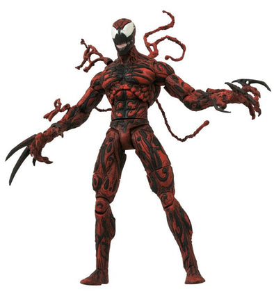 Marvel Select Carnage Action figure