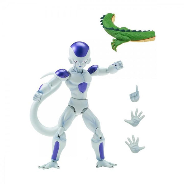 Bandai Dragon Stars Frieza Final Form (Shenron: Build A Figure) - Nerd Arena