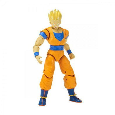 Bandai Dragon Stars Super Saiyan Gohan (Broly: Build A Figure) - Nerd Arena