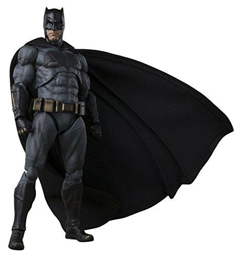 Bandai Tamashii Nations S.H. Figuarts Batman Justice League Action Figure - Nerd Arena