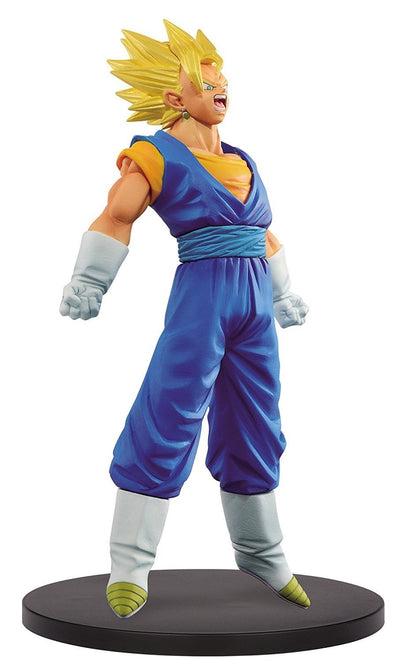 Banpresto Dragon Ball Super DXF - The Super Warriors - Vol.3 Figure Collection - Super Saiyan Blue Vegetto - Nerd Arena