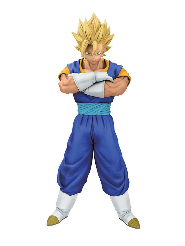 Banpresto Dragon Ball Z Vegetto Master Stars Piece Figure - Nerd Arena