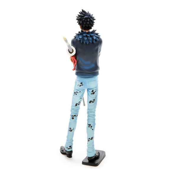 Banpresto Grandista One Piece :The Grandline Men -Trafalgar Law - Nerd Arena