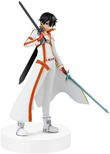 Banpresto Sword Art Online Kirito Action Figure (Asuna Color Ver.) - Nerd Arena