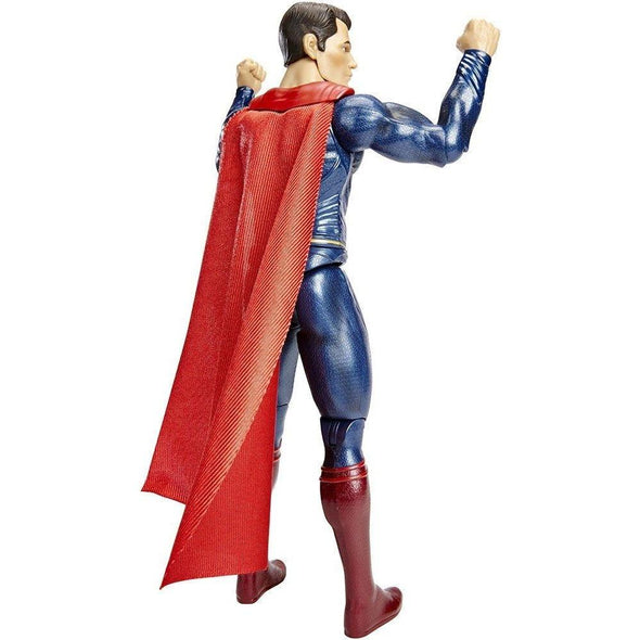 Batman V Superman: Dawn of Justice™ Mattle toys Multiverse 12-Inch Superman™ Figure - Nerd Arena