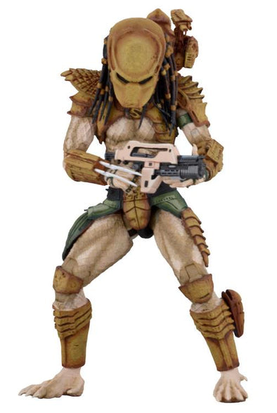 Alien vs. Predator Arcade Appearance Hunter Predator