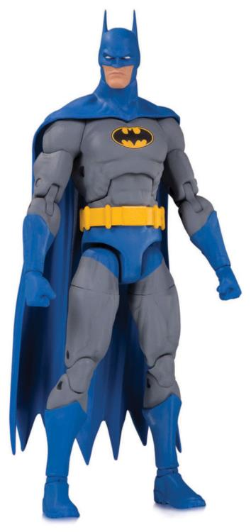 DC Direct Essentials Knightfall Batman Action Figure