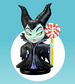 Comicave Cube-IT Disney Maleficent - Nerd Arena