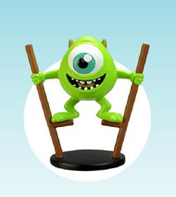 Comicave Cube-IT Disney Monsters Inc. Mike Wazowski - Nerd Arena
