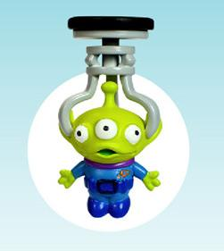 Comicave Cube-IT Disney Toy Story Aliens (Normal and Glow in the Dark Version) - Nerd Arena