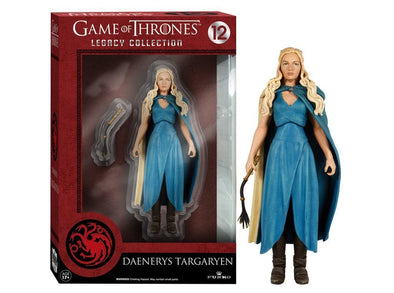 Daenerys Targaryen (Mhysa): Funko Legacy Collection Game of Thrones Action Figure - Nerd Arena