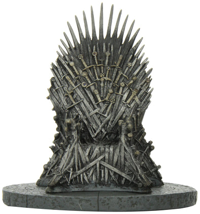 "Dark Horse Comics Game Of Thrones: Iron Throne 7"" Replica - Nerd Arena"