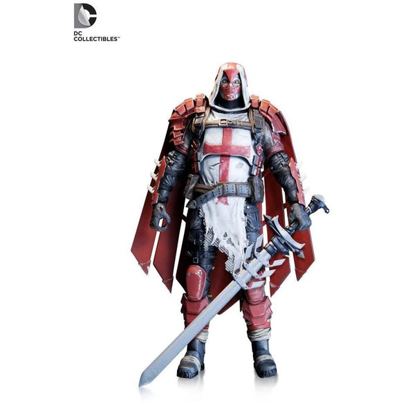 DC Collectibles Batman Arkham Knight Azrael Figure - Nerd Arena