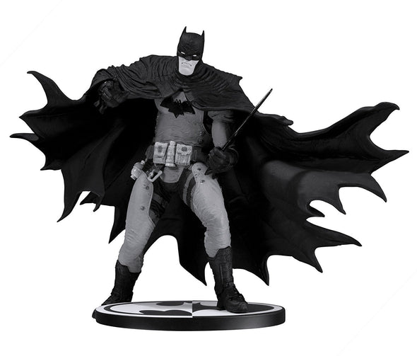 DC Collectibles Batman Black and White: RAFAEL GRAMPA - Nerd Arena