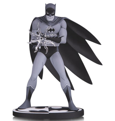 DC Collectibles Batman Black and White Statue by Jiro Kuwata - Nerd Arena