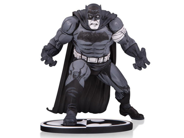 DC Collectibles Batman Black and White Statue by Klaus Janson - Nerd Arena