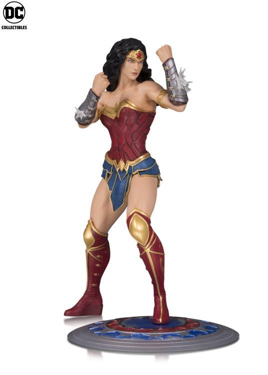 DC Collectibles Core Wonder Woman Statue - Nerd Arena