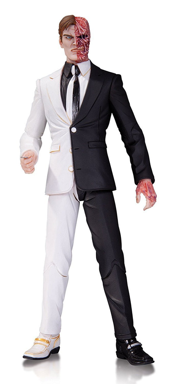 DC Collectibles DC Comics Designer Action Figures Series 3: Two-Face by Greg Capullo Action Figure - Nerd Arena