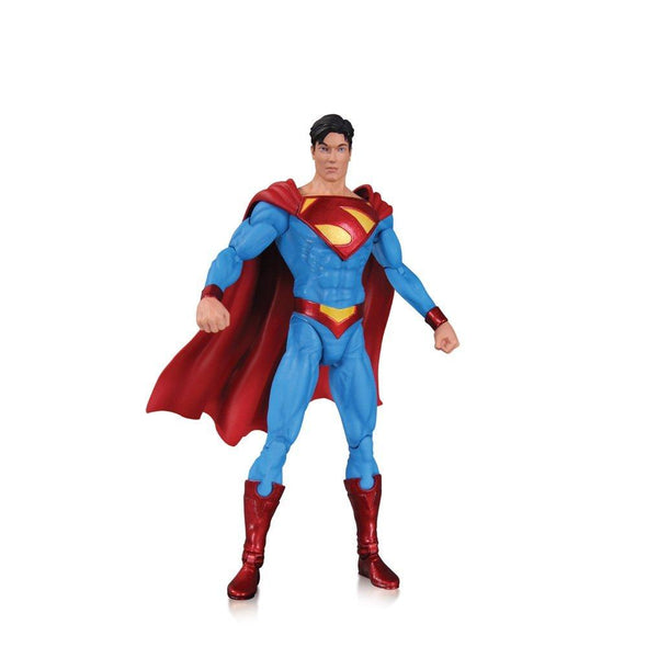 DC Collectibles DC Comics Earth 2: Superman Action Figure - Nerd Arena