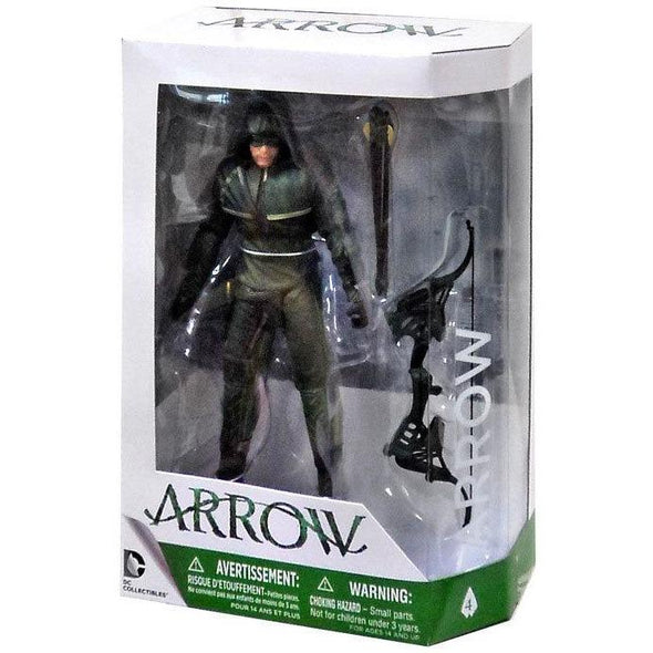 DC Collectibles DCTV Arrow Action Figure - Nerd Arena