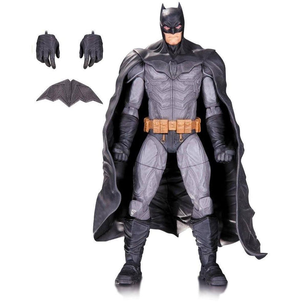 DC Collectibles Designer Series: Lee Bermejo Batman Action Figure - Nerd Arena
