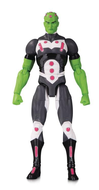 DC Collectibles Essentials Brainiac Figure - Nerd Arena