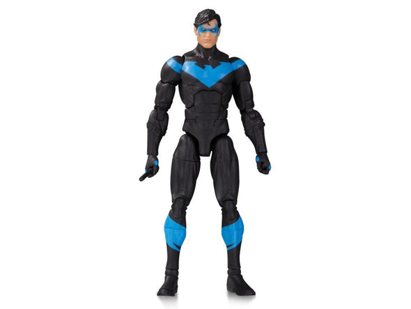 DC Collectibles Essentials Nightwing Action Figure - Nerd Arena