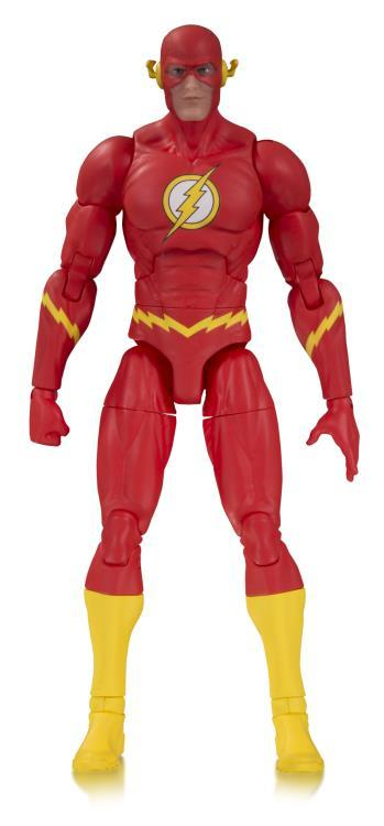 DC Collectibles Essentials The Flash Action Figure - Nerd Arena