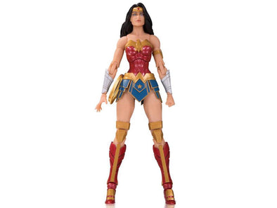 DC Collectibles Essentials Wonder Woman Action Figure - Nerd Arena