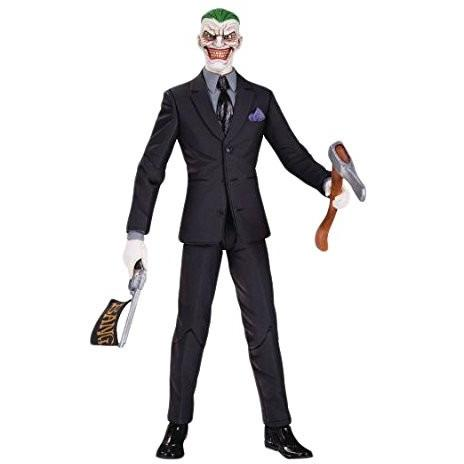 DC Collectibles Greg Capullo Designer Series Joker - Nerd Arena