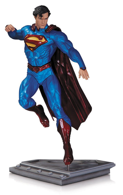 DC Collectibles ''Superman: The Man of Steel'' Superman Statue - Nerd Arena