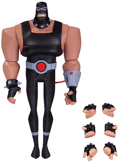 DC Collectibles The New Batman Adventures: Bane Action Figure - Nerd Arena
