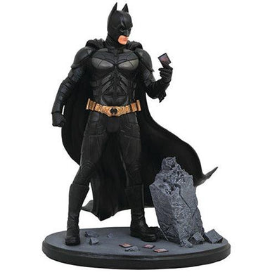 DC Movie Gallery Dark Knight Movie Batman Statue - Nerd Arena