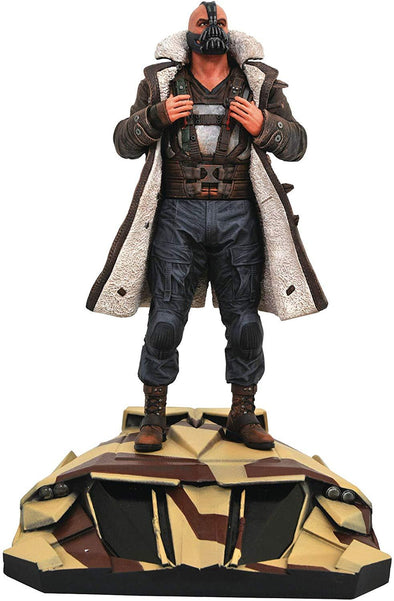 Diamond Select Toys DC Gallery: The Dark Knight Rises: Bane PVC Figure - Nerd Arena