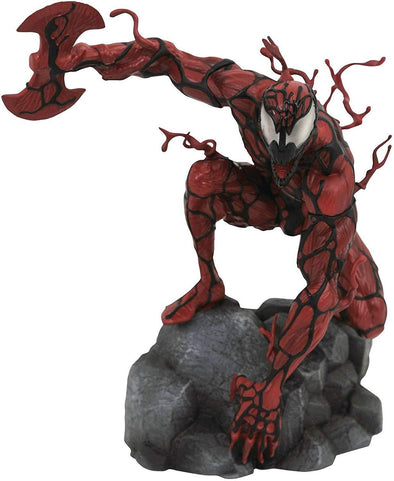 DIAMOND SELECT TOYS Marvel Gallery Carnage PVC Figure - Nerd Arena