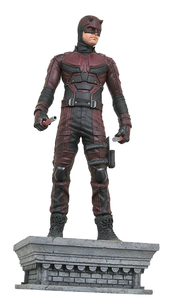 Diamond Select Toys Marvel Gallery: Daredevil (Netflix TV Version) PVC Figure - Nerd Arena