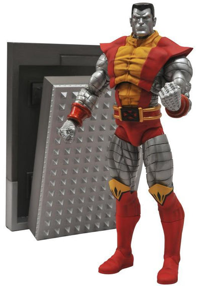 Diamond Select Toys Marvel Select Colossus Action Figure - Nerd Arena