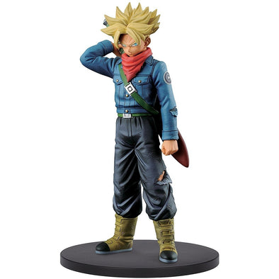 Dragon Ball Super DXF The Super Warriors Vol. 2 Super Saiyan 2 Trunks - Nerd Arena