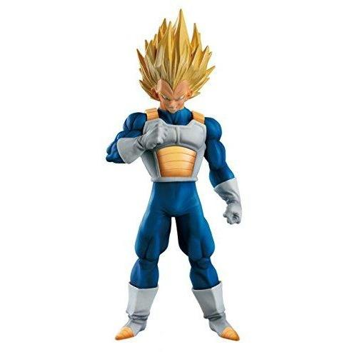 Dragon Ball Super SCultures BIG Zoukei Tenkaichi Boudokai 6 Special Super Vegeta - Nerd Arena