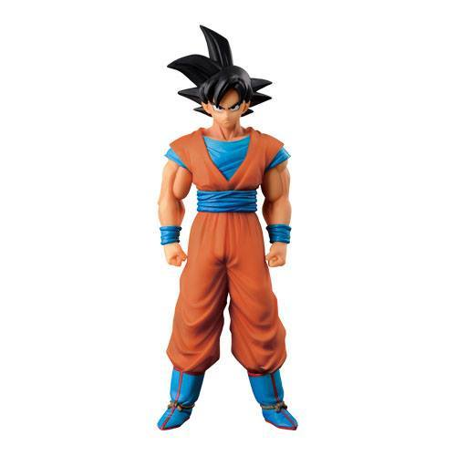 Dragon Ball Z Cho-Zou-Shu Special Original Color Ver Goku - Nerd Arena