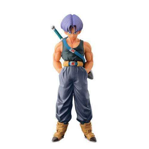 Dragon Ball Z Cho-Zou-Shu Special Original Color Ver Trunks - Nerd Arena