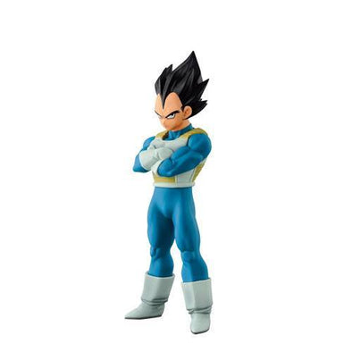 Dragon Ball Z Cho-Zou-Shu Special Original Color Ver. Vegeta - Nerd Arena